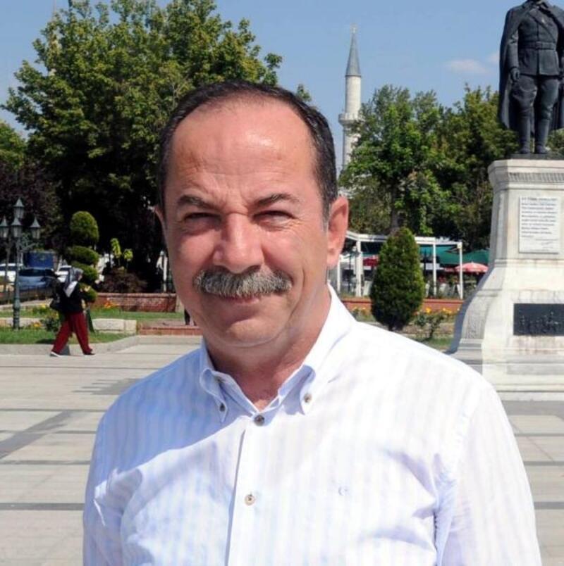 Edirne'de yeniden CHP'li Gürkan kazandı