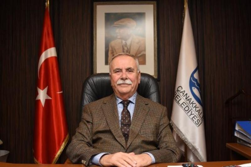 Çanakkale'de CHP 11, AK Parti 10, İYİ Parti 2 başkanlık kazandı