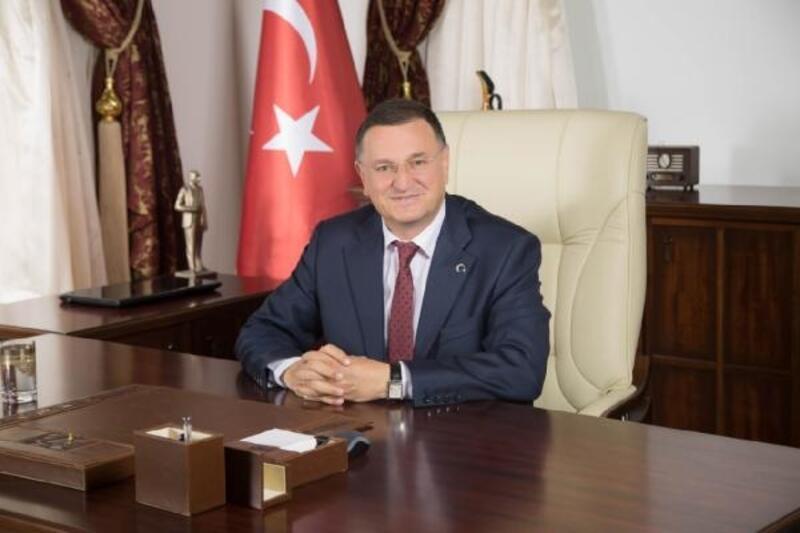 Hatay'da başkanlığa yeniden CHP'li Lütfü Savaş kazandı