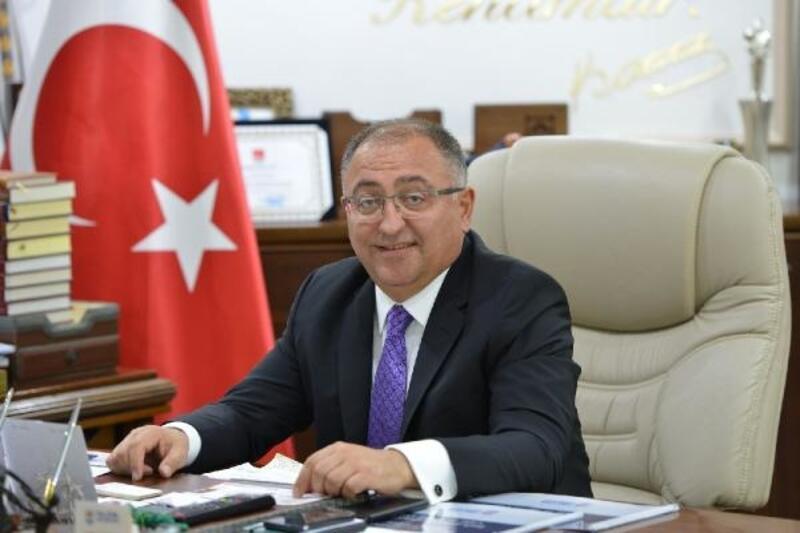 Yalova'da Vefa Salman yeniden başkan
