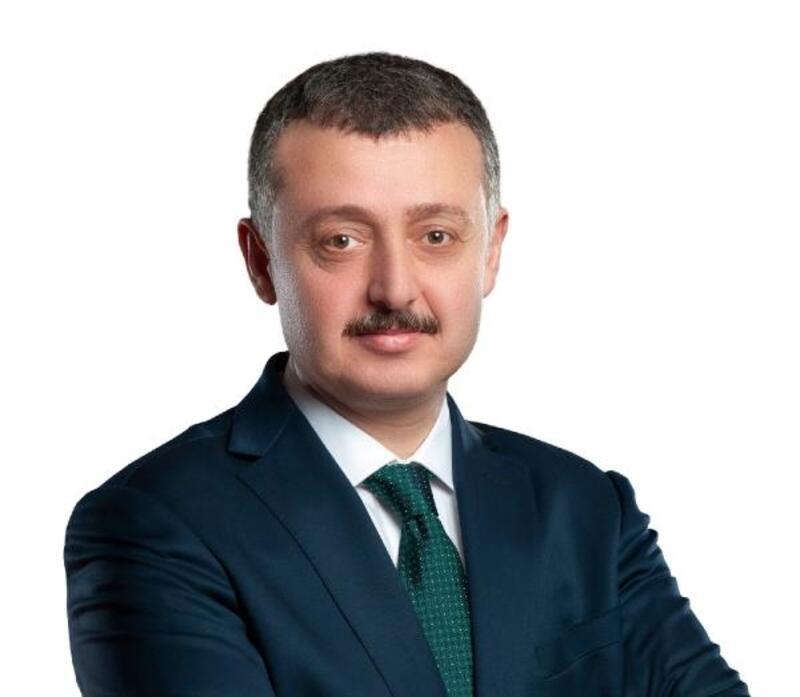 Kocaeli'de, AK Parti'li Tahir Büyükakın kazandı