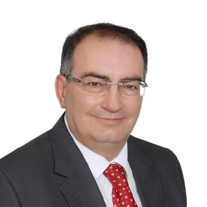 Kilis'te, yeni başkan AK Parti'li Mehmet Abdi Bulut