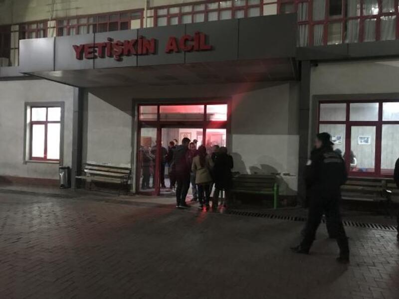 Zonguldak'ta muhtar adayları ve yakınları arasında kavga: 8 yaralı