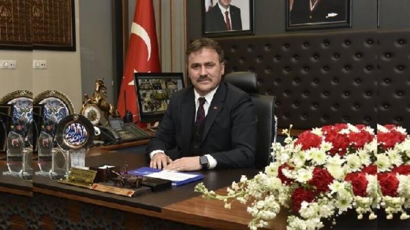 Gümüşhane'de AK Parti adayı Ercan Çimen kazandı