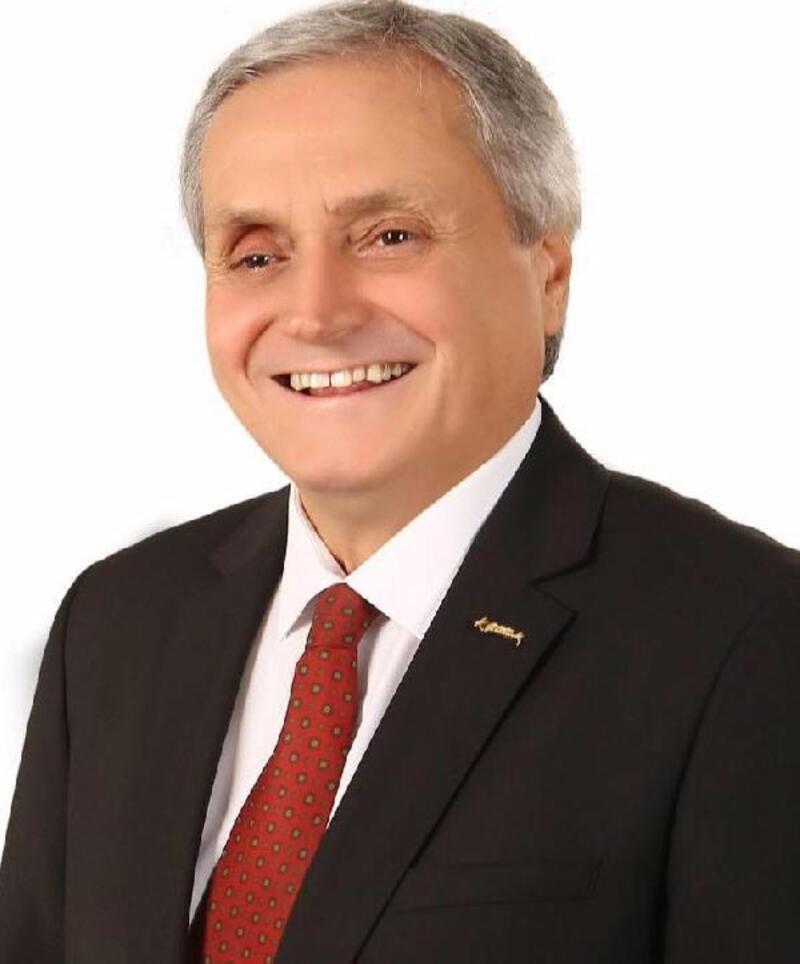 Bozüyük'te yeni başkan CHP'li Mehmet Talat Bakkalcıoğlu