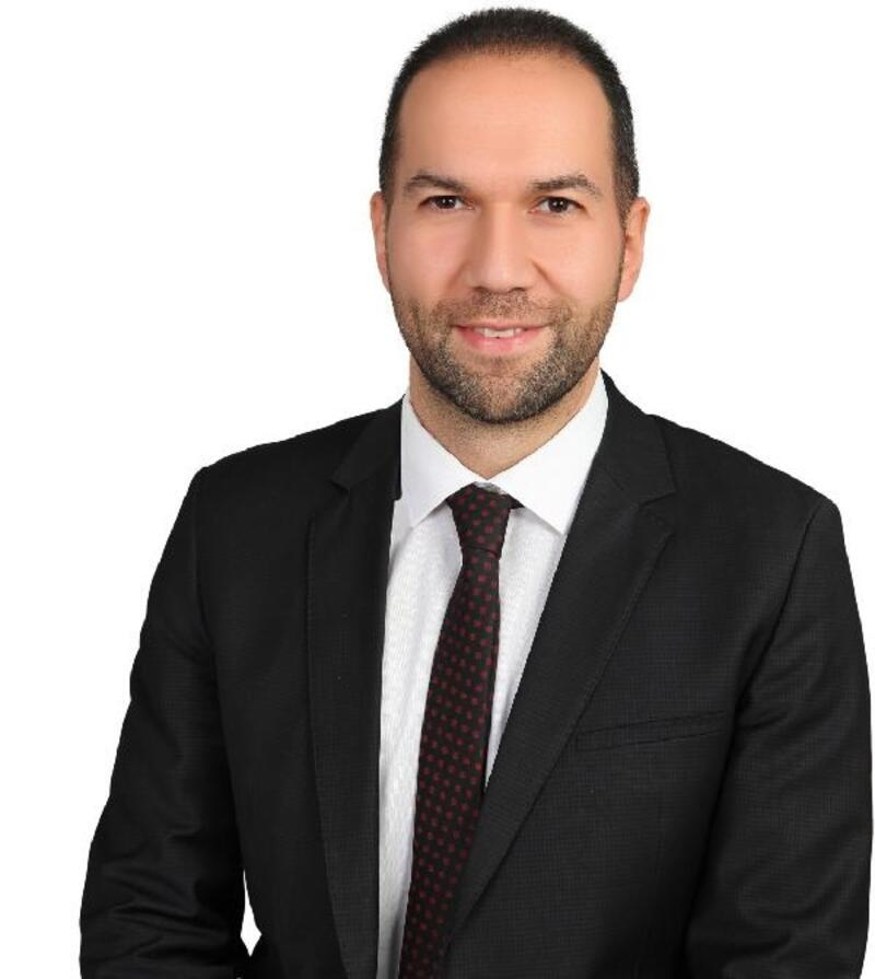Niğde'de yeni başkan AK Parti'li Özdemir