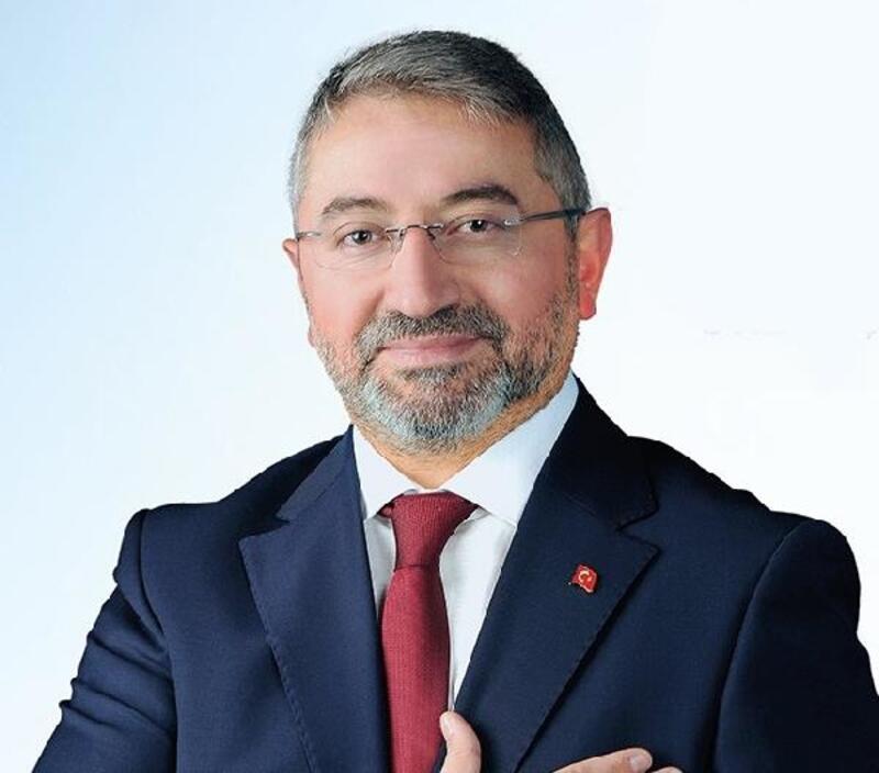 Çorum'da, AK Parti'li Aşgın kazandı