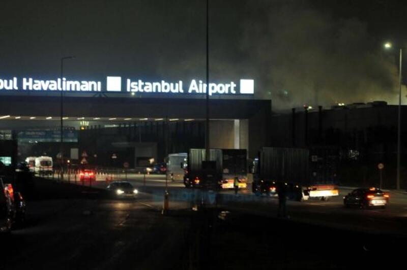 Atatürk Havalimanı'ndan İstanbul Havalimanı'na taşınma sürüyor