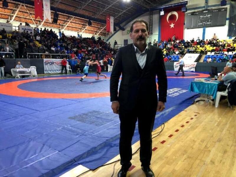 TGF Genel Sekreteri Yılmaz: Ülkemizi olimpiyatlarda en iyi temsil edecek sporcuları seçiyoruz
