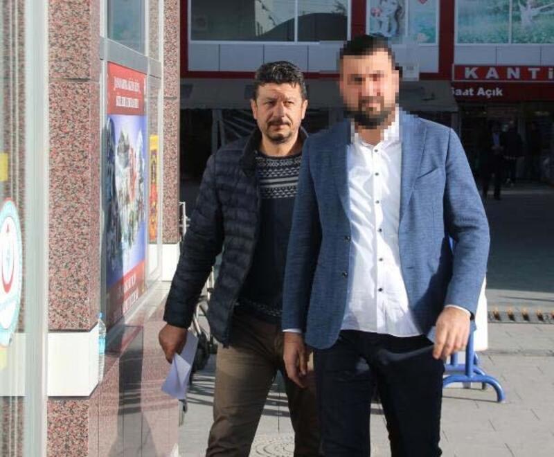 Konya'da FETÖ evlerine maddi destekle suçlanan 8 iş insanına gözaltı