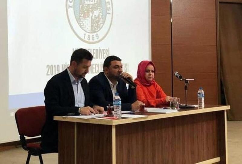 Mut'ta meclis ilk toplantısını gerçekleştirdi