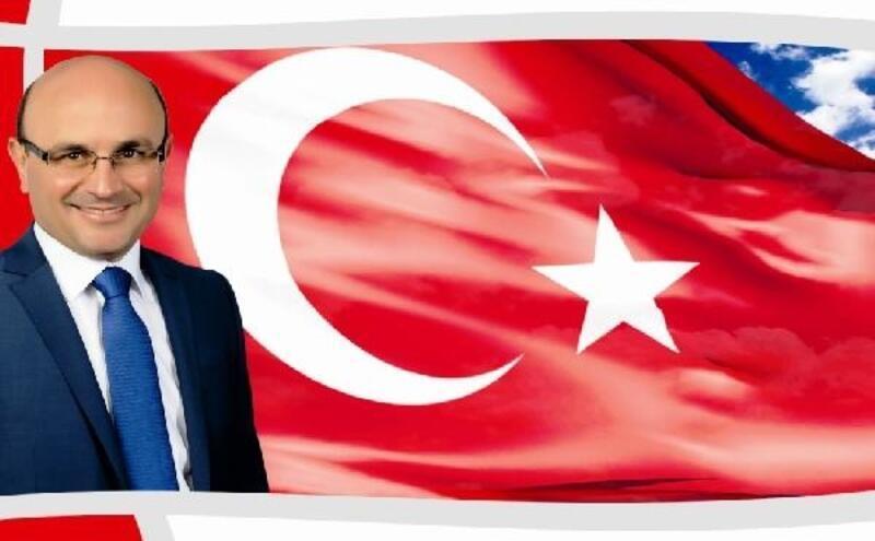 Başkan Oral'dan Polis Teşkilatının 174.Kuruluş Yıldönümü mesajı