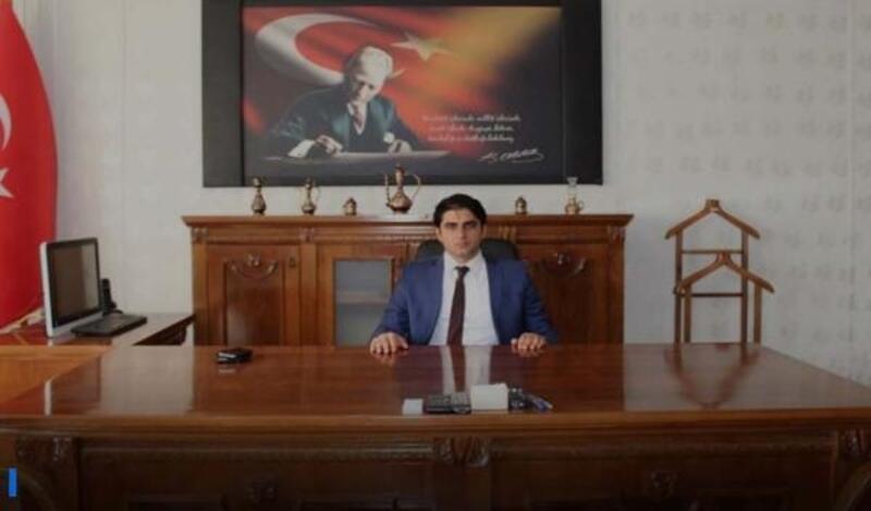 Kaymakam Yıldız'dan 10 Nisan Polis Haftası mesajı