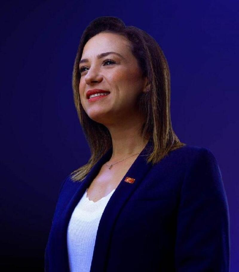 AK Parti'nin 'Filiz Ceritoğlu Sengel' başvurusuna ret
