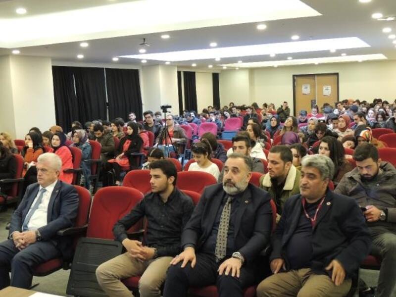 Kalite yönetimi İstanbul Rumeli Üniversitesi'nde masaya yatırıldı