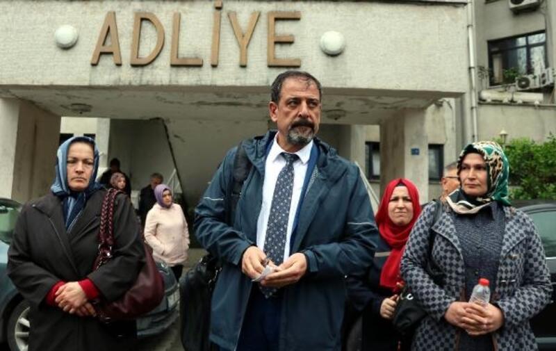 Zonguldak'ta 8 işçinin öldüğü maden faciasında 5 sanığa hapis cezası
