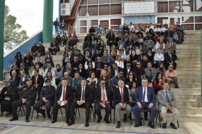 Fethiye'de Turizm Haftası kutlamaları başladı