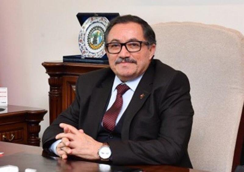 Seçimin iptal edildiği Honaz'a, başkan olarak vali yardımcısı atandı