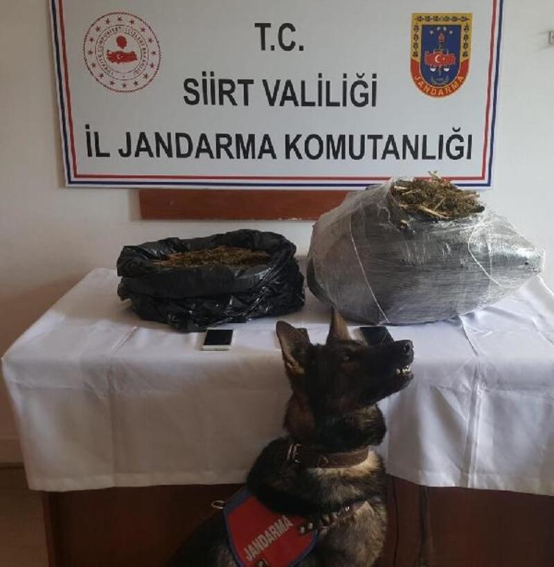 Siirt merkezli 3 ilde kaçakçılık operasyonu: 19 gözaltı