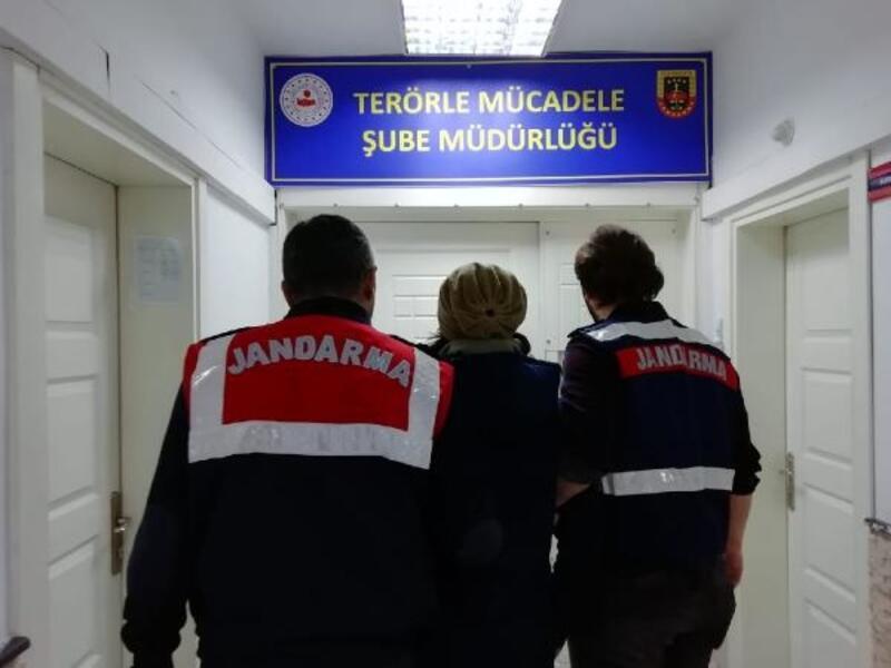 DEAŞ'ın İstanbul ve Bursa sorumlusu Bursa'da yakalandı