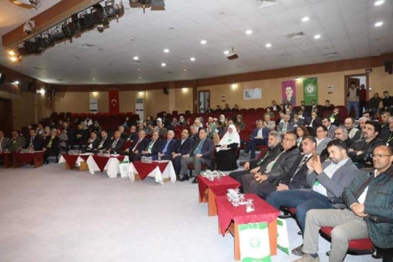 Iğdır'da 'Uluslararası Eyyubiler Sempozyumu' başladı
