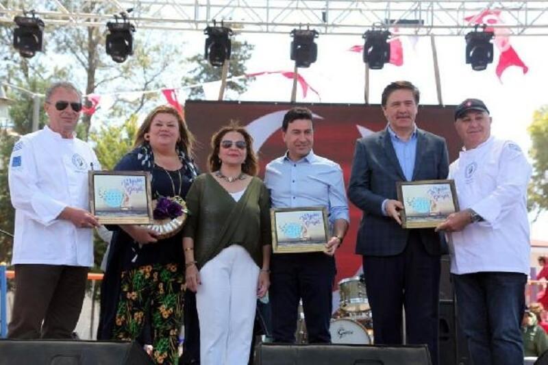 Halikarnassos İki Yaka Kültür Sanat Festivali renkli başladı