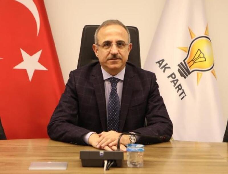AK Parti İzmir İl Başkanı Sürekli, yönetimini belirliyor