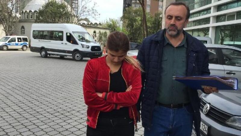 17 farklı suçtan aranan cezaevi firarisi kadın yakalandı