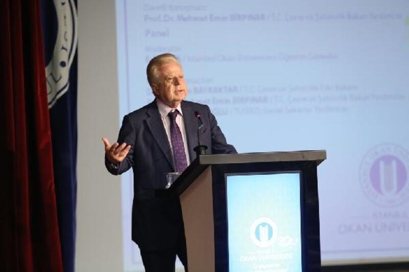 Bakan Yardımcısı Birpınar: Poşet kullanımı geçen yıla göre yüzde 75 azaldı