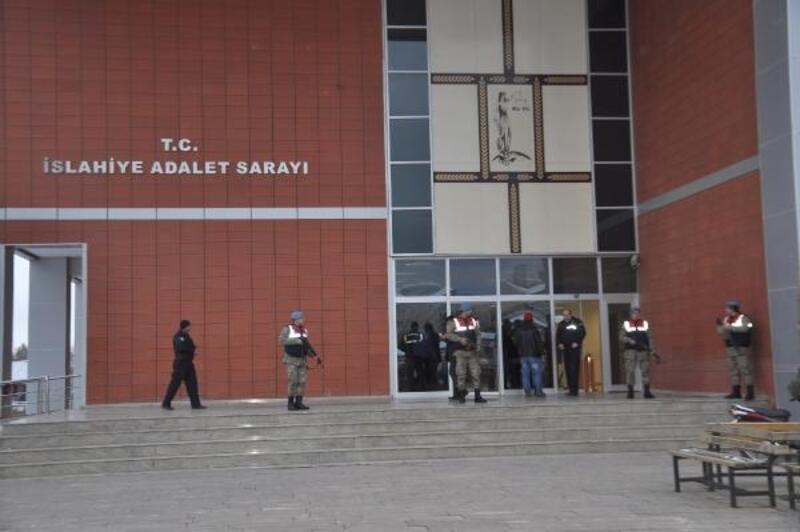 Gaziantep'te terör propagandasına 1 tutuklama