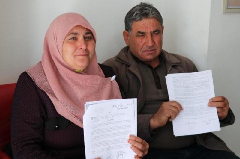 İki oğulları kazada ölen çiftten avukata dolandırıcılık suçlaması