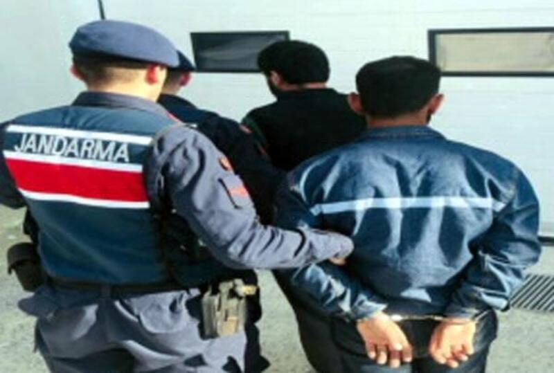 Mersin'de PKK ve FETÖ operasyonu: 10 gözaltı