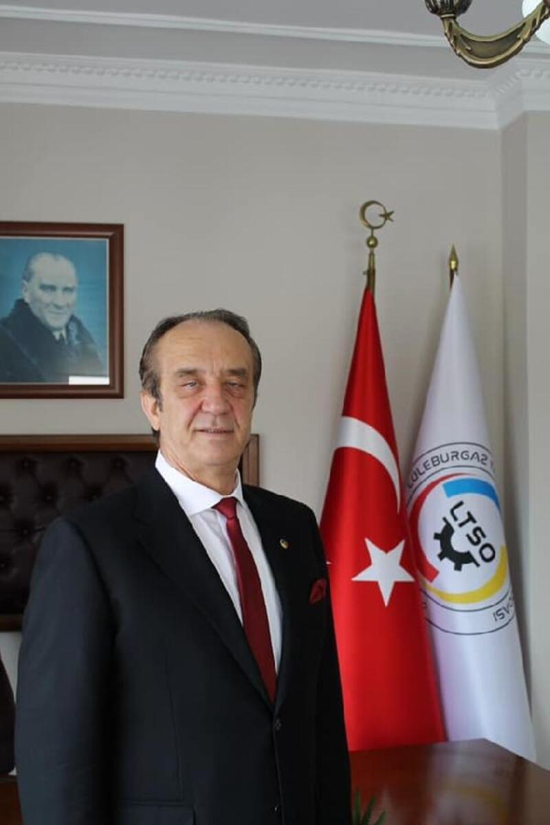 İlhami Cebelli, TOBB  konsey üyeliğine seçildi