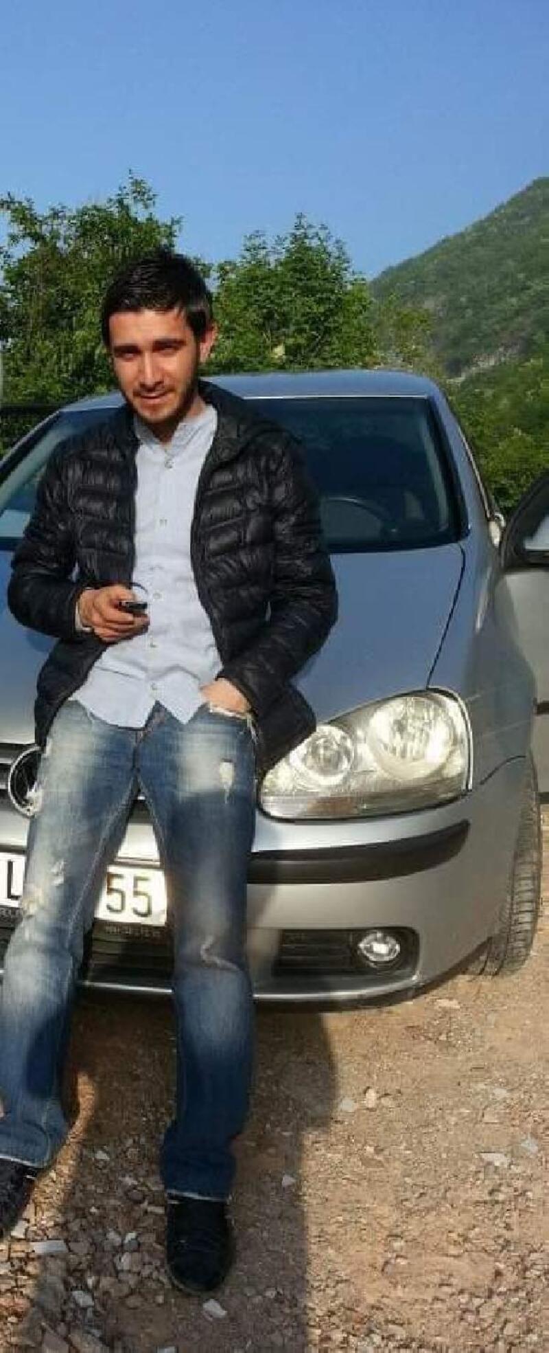 Bursa'da şeftali tarlasında erkek cesedi bulundu