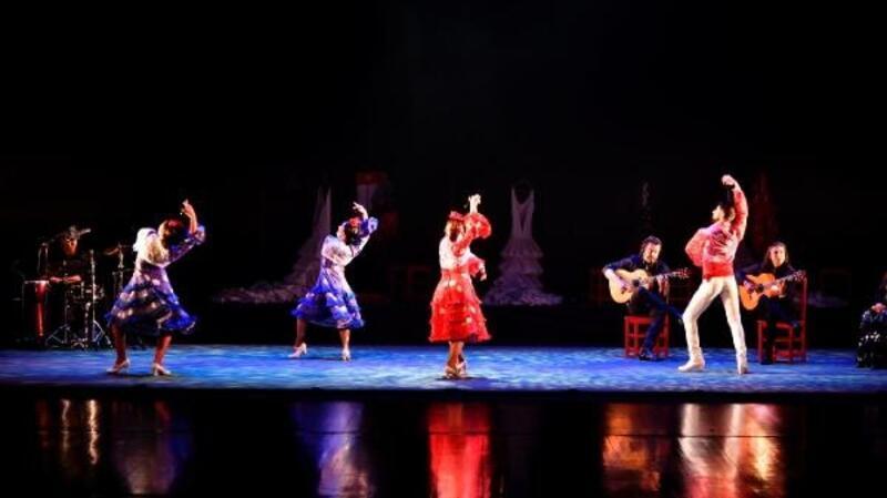 Dünya Dans Günü İzmir'de kutlanacak