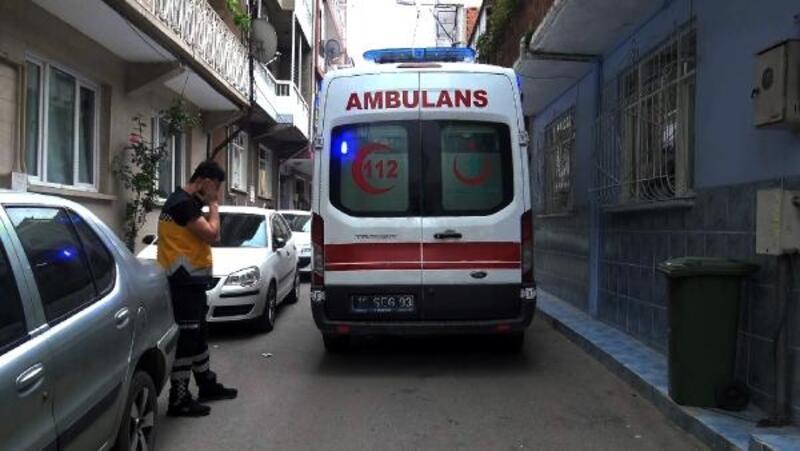 Bursa'da 3 aylık bebek kundağında ölü bulundu