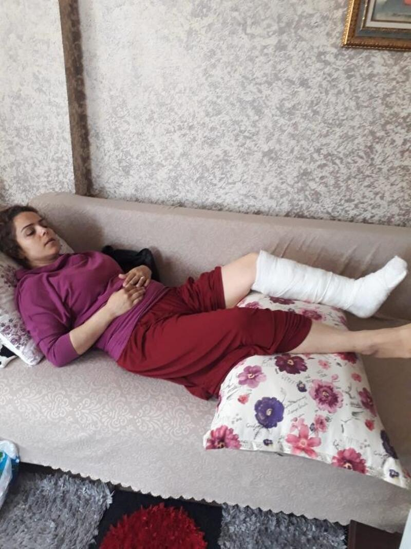 Karı- koca, işkence görüntüsü yüzünden vurulmuş