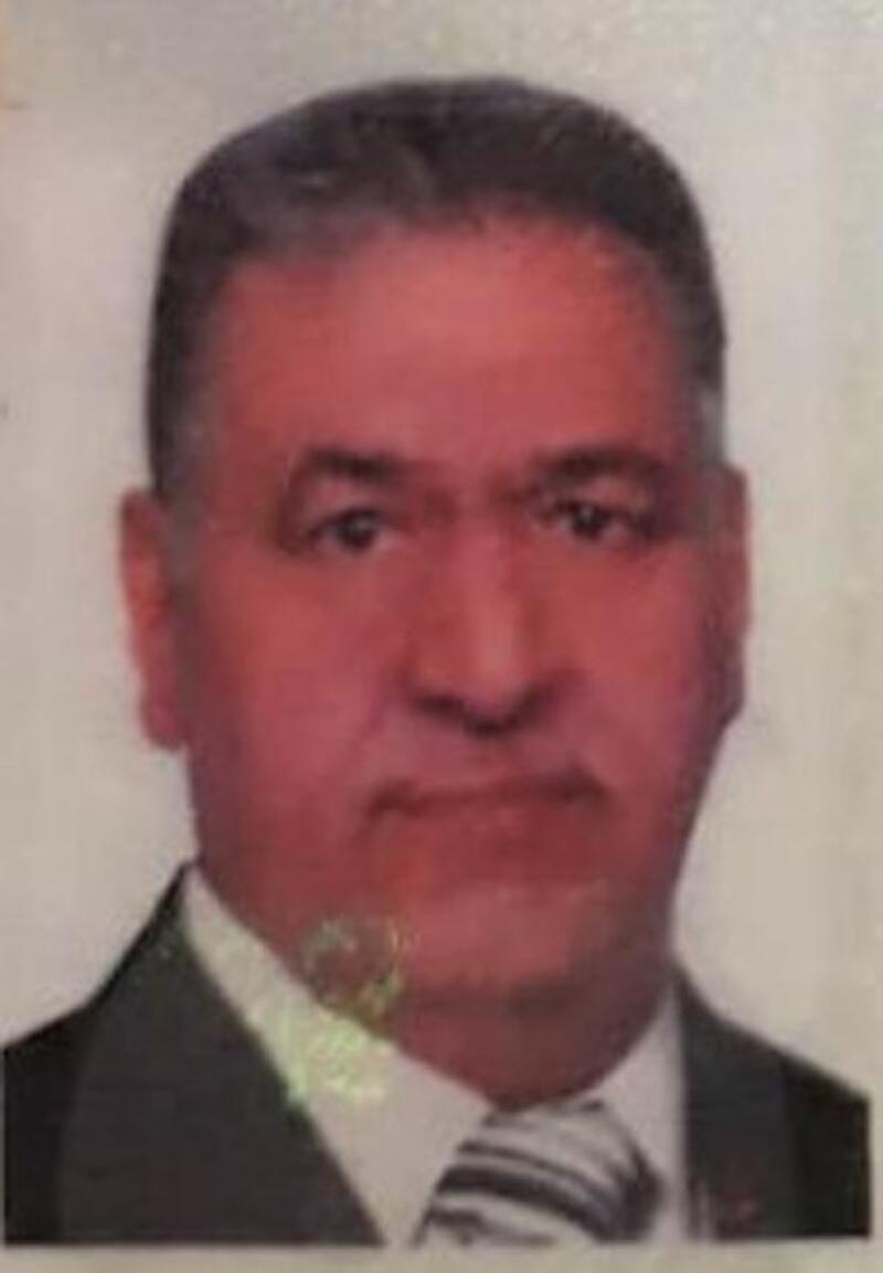 Iraklı turist otel odasında ölü bulundu