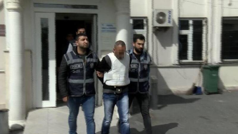 Küçükçekmece'de bir taciz iddiası daha: 1 kişi gözaltına alındı