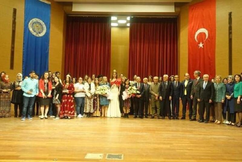 Beypazarı Meslek Yüksek Okulu'ndan öğrenciler yararına defile