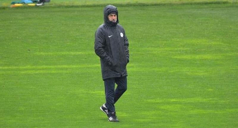 Aykut Kocaman: Galatasaray maçı özgüvenimizi kazanmak adına önemli bir sınav olacak