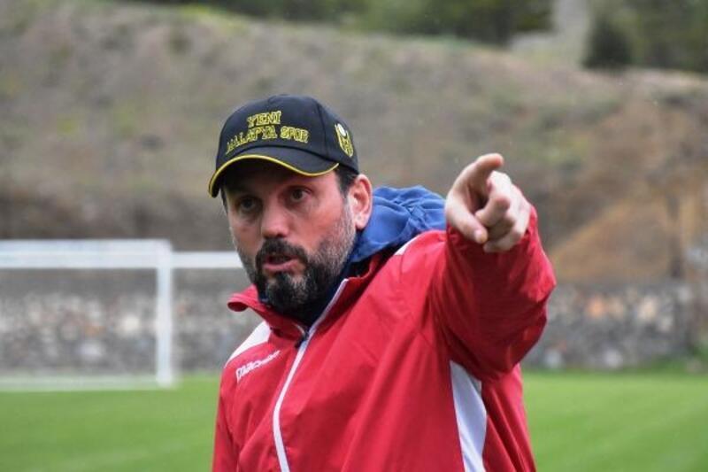 Erol Bulut, Yeni Malatyaspor'a veda etti