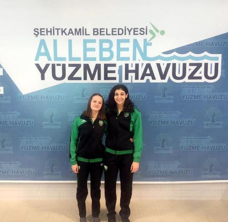 Şehitkamilli sporcular Balkan şampiyonasına katılıyor