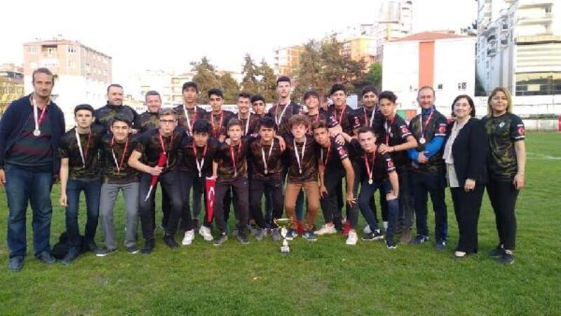 Şehit Şükrü Çavuş Futbol Turnuvası'nda şampiyon Mudanyaspor oldu