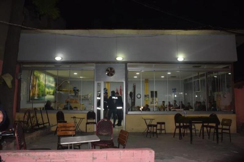 Keşan'da polisten asayiş ve trafik uygulaması