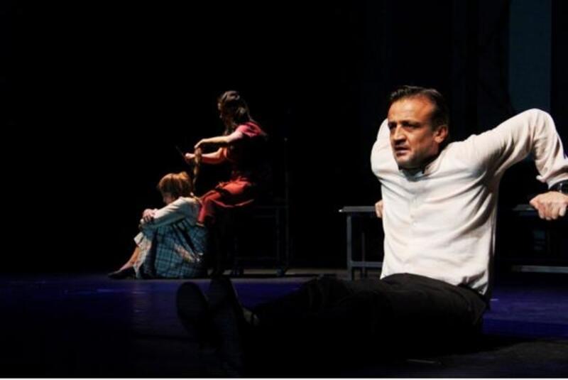 Antalya Tiyatro Festivali'nde geri sayım