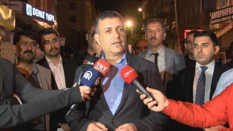 Esenyurt Belediye Başkanı Bozkurt: Vatandaşlarımızı bu akşam da misafir edeceğiz