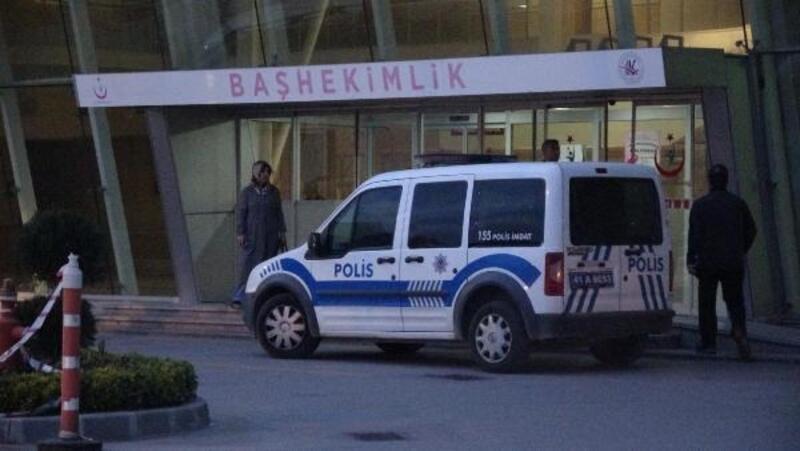 Kocaeli'de görevli doktor, hastanedeki odasında ölü bulundu