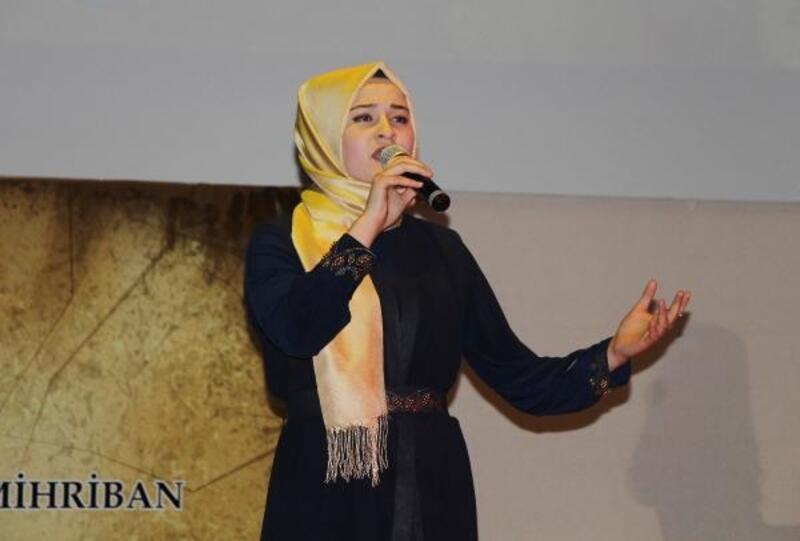 Abdürrahim Karakoç şiirleri seslendirildi