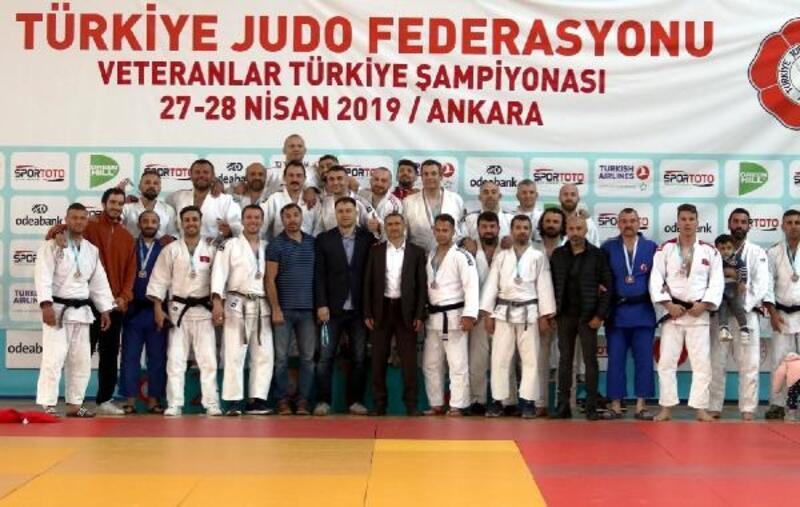 Ümitler Judo Avrupa Kupası'nda Türkiye'den 4 madalya